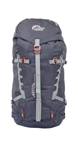 Lowe Alpine Mountain Attack ND 35:45 rugzak violet